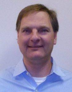Jim Shaw Staff