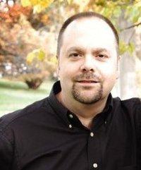 Rev. Keith Gibson