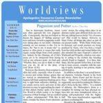 Worldviews Newsletter