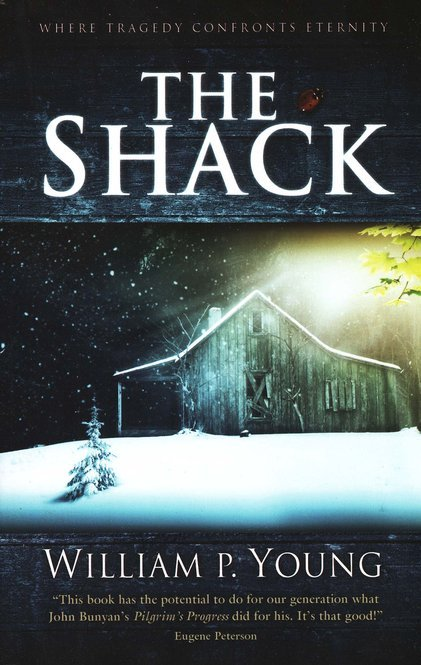 "Unpacking ""The Shack"""