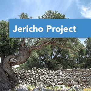 Jericho Project