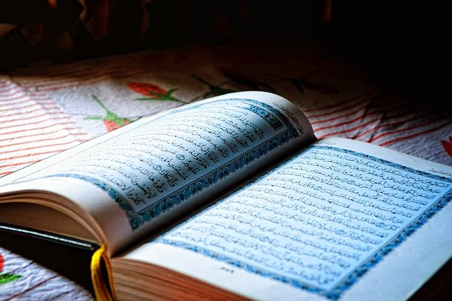 The Qur'an vs The Bible