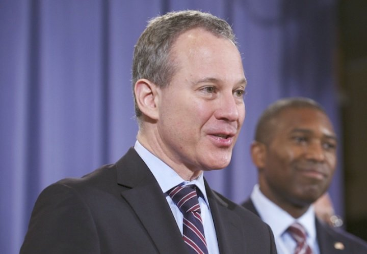 New York Attorney General's Office Runs Fake Facebook Profile to Spy on Pro-Life Advocates