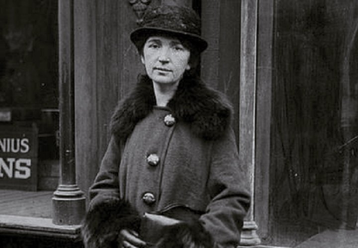 Racist Margaret Sanger Founded Planned Parenthood, 50 Years Later More Black Babies Aborted Than Born Alive
