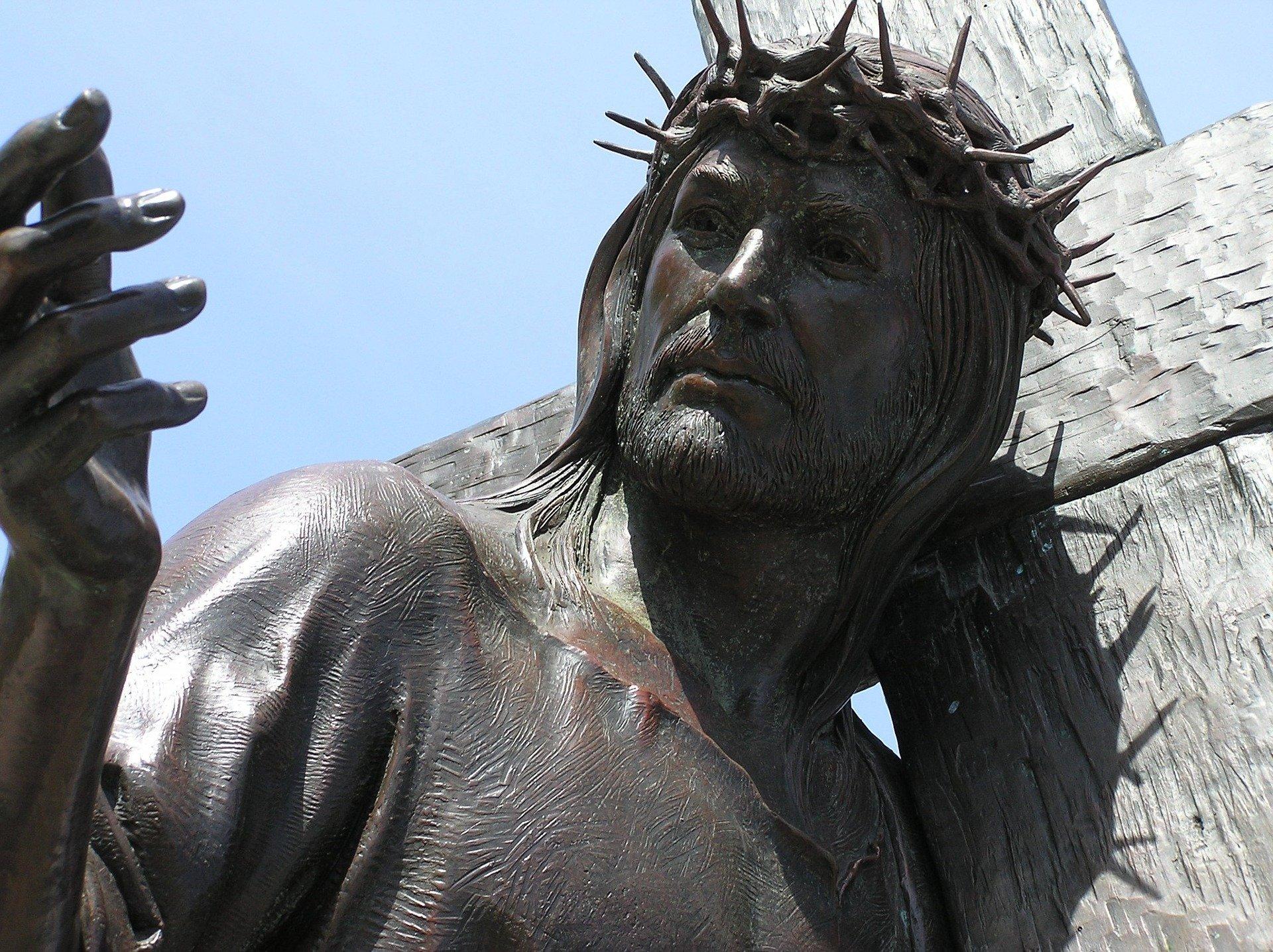 Did Jesus Christ Really Die Spiritually?