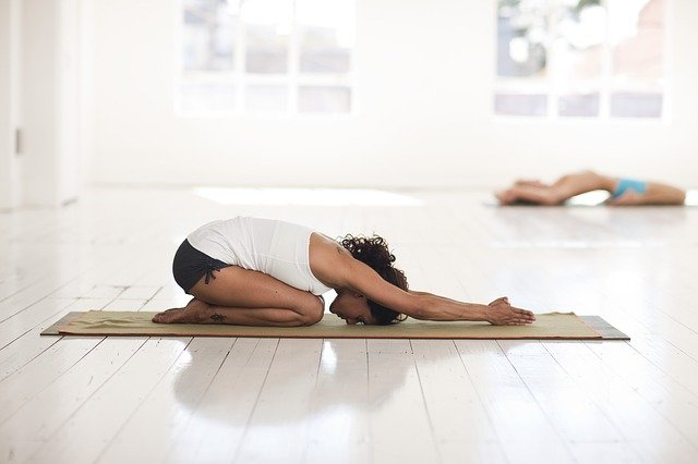 Alabama Schools to Teach New Age Yoga?
